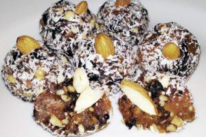 живые конфеты оптом в кокосовой стружке