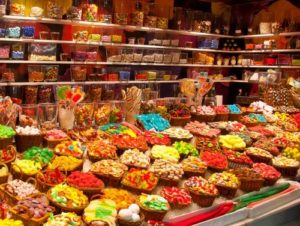Натуральные сладости оптом
