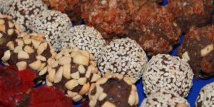 шарики конфеты оптом от производителя