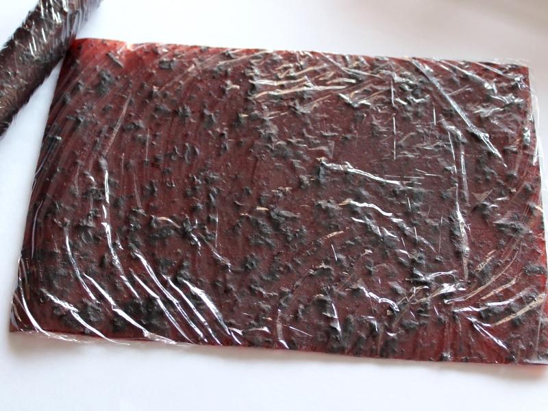 Фруктово-ягодная пастила оптом от производителя