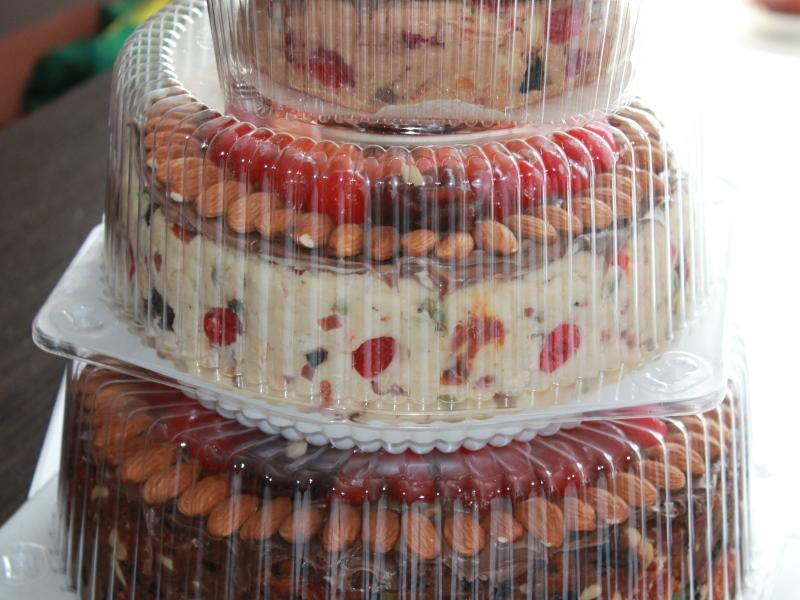 ассорти щербет торт оптом от производителя