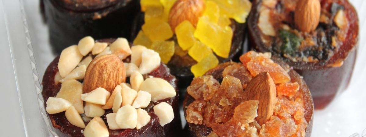 фруктовые роллы оптом от производителя