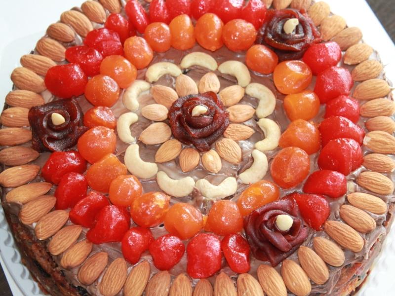 фтуктовый торт оптом от производителя