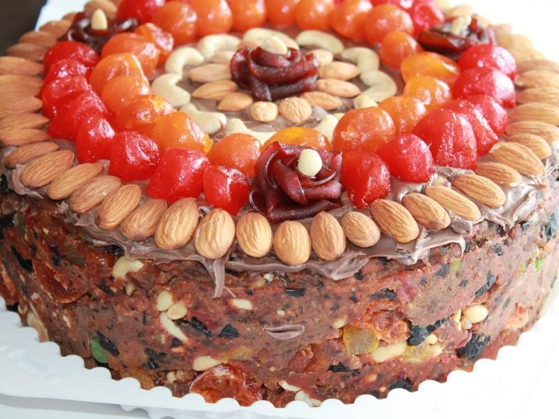 фруктовый торт оптом от производителя