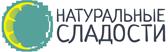 Натуральные сладости Логотип